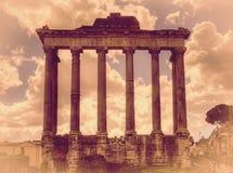 Piazza del Popolo, Rome, Italie Photographie stock libre de droits