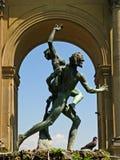 Piazza della Liberta  Stock Photos