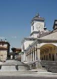 Piazza della Liberta, Udine Royalty Free Stock Photo