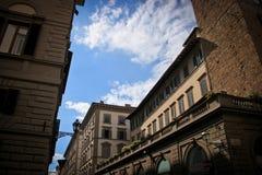 Piazza della Repubblica building Stock Photos