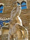 Piazza della Signoria  Royalty Free Stock Photography