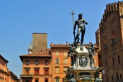 Piazza Della Signoria Florence, Italy Stock Photography