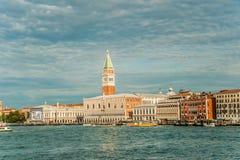 Piazza di San Marco Stock Photos