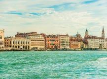 Piazza di San Marco Royalty Free Stock Image