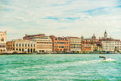 Piazza di San Marco Royalty Free Stock Photo