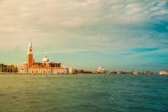 Piazza di San Marco Stock Image