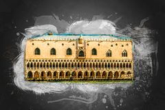 Piazza di San Marco Royalty Free Stock Photos