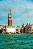 Piazza di San Marco Royalty Free Stock Photo