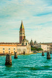 Piazza di San Marco Royalty Free Stock Photography