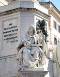 Piazza Di Spagna Royalty-vrije Stock Foto