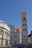Piazza Duomo Obrazy Royalty Free