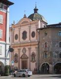 Piazza Duomo Imagen de archivo libre de regalías
