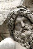 Piazza Navona Image libre de droits