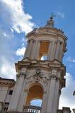 Piazza Navona - Rome, Italië Stock Fotografie
