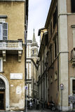 Piazza Navona, Rome Stock Image