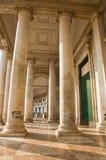 Piazza plebiscito Stock Images