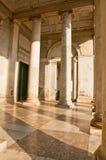 Piazza plebiscito Stock Photography