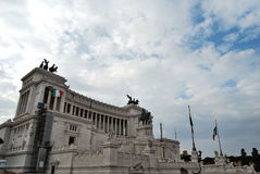 piazza Rome venezia Obraz Stock