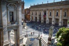 piazza Rome venezia Zdjęcie Royalty Free