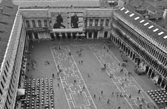 Piazza San Marco Stock Images