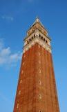 Piazza San Marco Stock Foto's