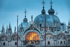Free Piazza San Marco St Mark`s Square, Venice, Veneto, Northeastern Italy Royalty Free Stock Photo - 140281375