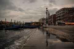Piazza San Marco, Venezia, Italy Royalty Free Stock Image