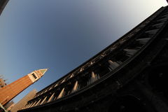 Piazza San Marco , Venice Royalty Free Stock Image