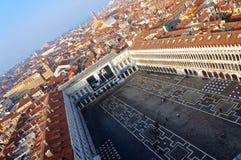 Piazza San Marco - Venice Stock Photos