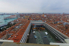 Piazza San Marco, Venice Stock Photography