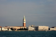 Piazza san Marco, Venice Italy Royalty Free Stock Image