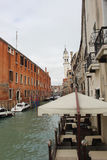 Piazza San Marco, Venice Royalty Free Stock Photography