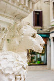 Piazza San Marco, Venice Stock Image