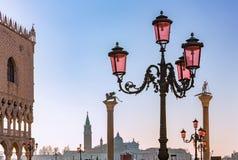 Piazza San Marko, Venice Royalty Free Stock Photos
