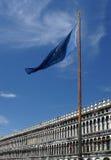 Piazza van San Marco stock fotografie
