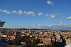 Piazza Venezia, sky, city, cloud, urban area. Piazza Venezia is sky, urban area and daytime. That marvel has city, landmark and metropolitan area and that beauty royalty free stock images