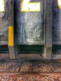 PIC από γύρω από Atchison Κάνσας Στοκ Φωτογραφίες