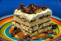 Pic del panino del gelato Fotografia Stock Libera da Diritti