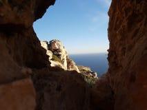 Pic in Malta wordt gemaakt dat royalty-vrije stock foto's