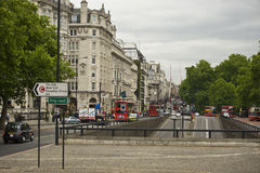 Picadilly Royalty Free Stock Photography