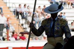 Picador bullfighter Stock Photos