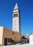 Pican Belltower Royalty Free Stock Image
