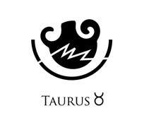 Picasso ha designato i segni dello zodiaco Immagini Stock Libere da Diritti