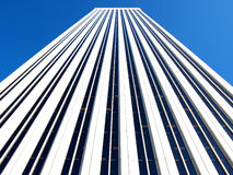 Picasso tower royalty free stock images