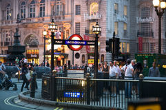 Free Piccadilly Circus Stock Image - 11294711