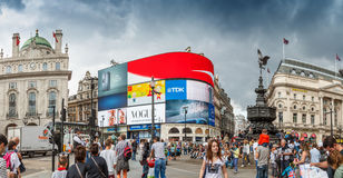 Piccadilly Stock Photos