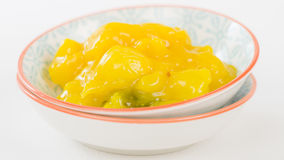 Piccalilli Stock Photography