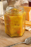 Piccalilli Royalty Free Stock Image