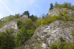 Picchi in Tatras, Slovacchia Immagine Stock Libera da Diritti
