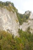 Picchi in Tatras, Slovacchia Immagini Stock Libere da Diritti